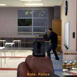 EDGE – игра которая готовит учителей к перестрелкам в школе