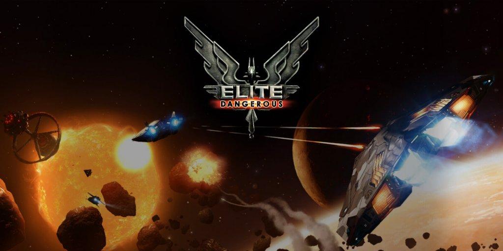 Обзор Elite: Dangerous