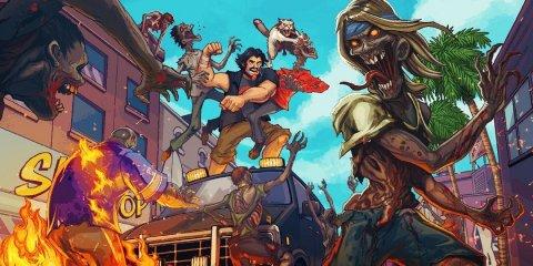 Обзор Escape Dead Island
