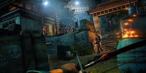 Обзор компьютерной игры Far Cry 4