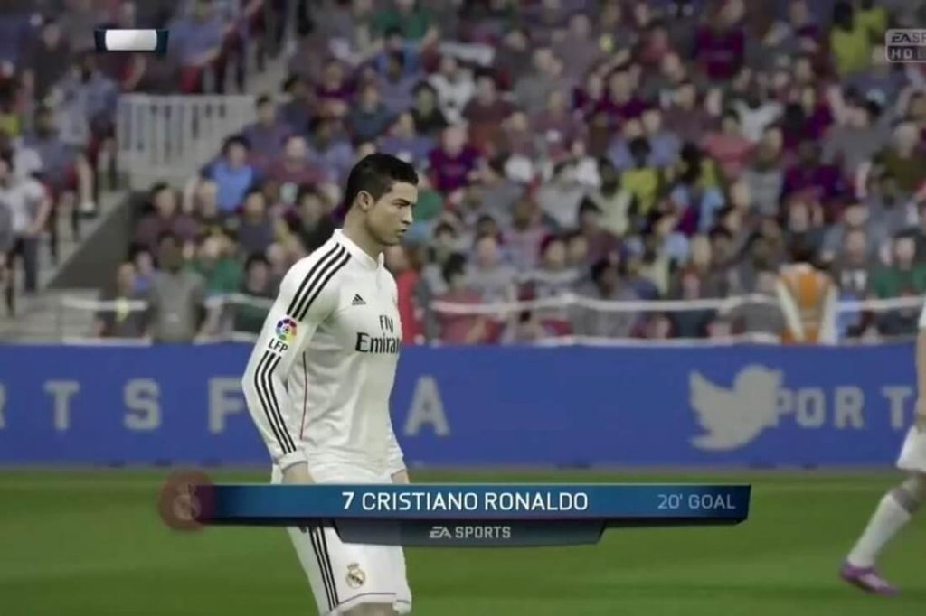 Обзор ПК-версии FIFA 15