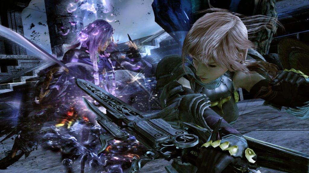 Обзор Final Fantasy XIII: Lightning Returns