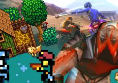 8 ностальгических игр – пробудите игровые воспоминания