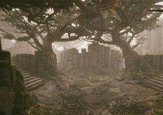 Хорошие игры на движке Unreal Engine для портативных устройств