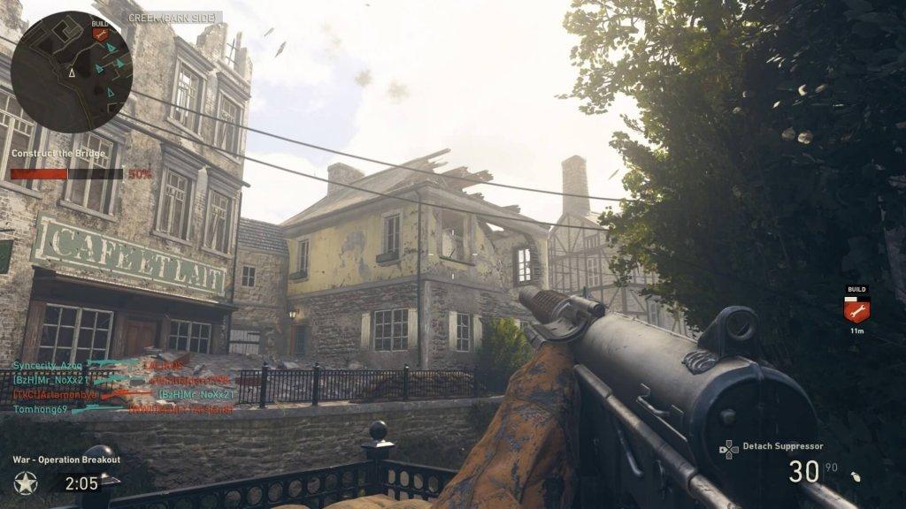 Историческая достоверность в Call of Duty: WWII