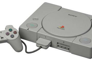 Лучшие игры для PS One на двоих