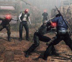 Metal Gear Survive будет требовать постоянного подключения к интернету