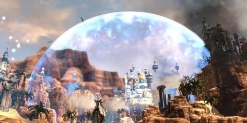 Обзор Might & Magic: Heroes VII