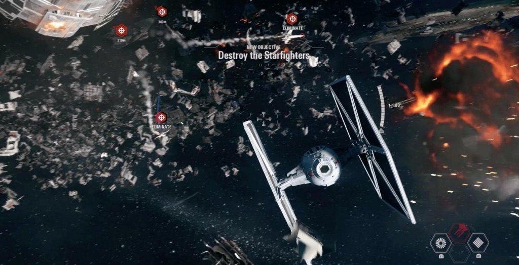 Обзор Star Wars: Battlefront II