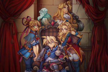 Незаслуженно забытые RPG, достойные внимания