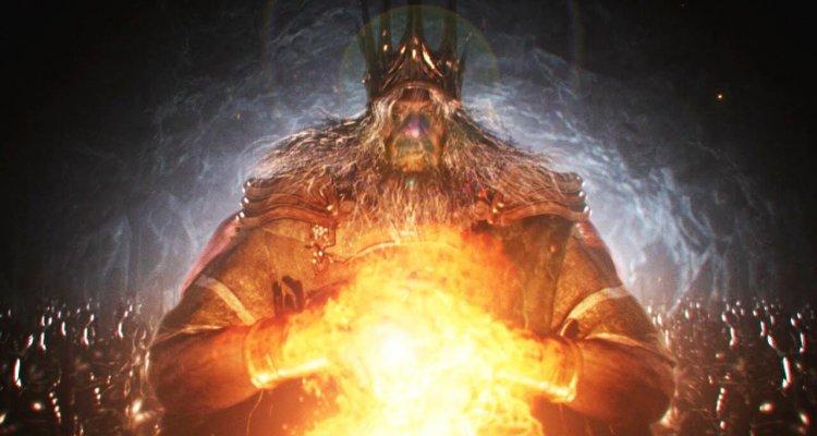 Переиздание «Dark Souls» на ПК, обрело дату релиза
