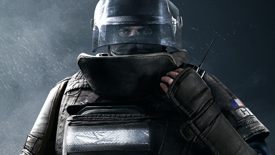 Рук (GIGN)