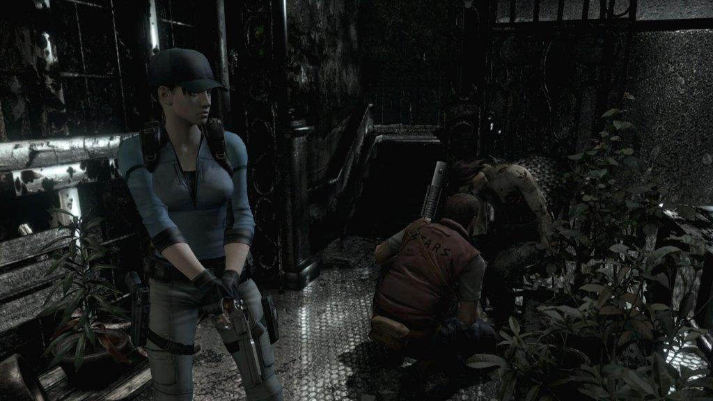 Ремейк родоначальник Resident Evil – рецензия