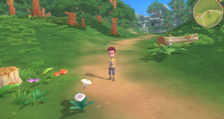RPG-песочница My Time at Portia выходит в Steam