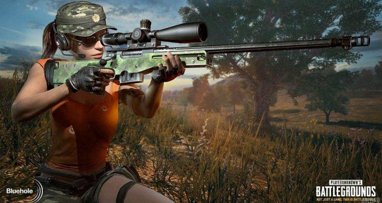 Руководитель Playerunknown's Battlegrounds, хотел бы, чтобы игру экранизировали