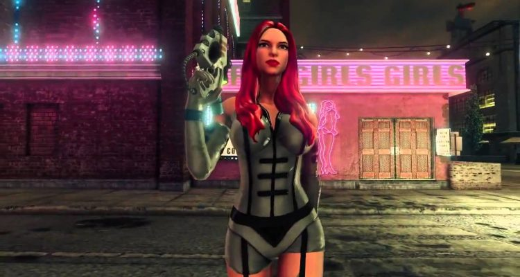Saints Row 4 Additional Cheats