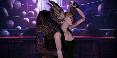 Танцевальные пасхалки в играх