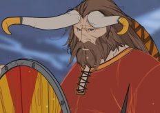 The Banner Saga 3 выпускает нового персонажа этим летом