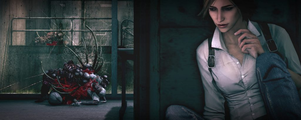 Обзор The Evil Within: The Assignment