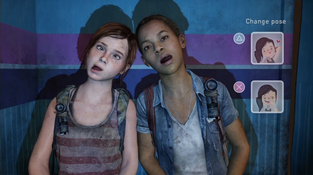 Обзор The Last of Us: Left Behind