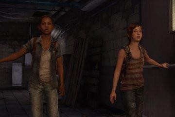Обзор The Last of Us: Left Behind