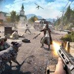 Вышло интересное видео с подробностями о Far Cry 5