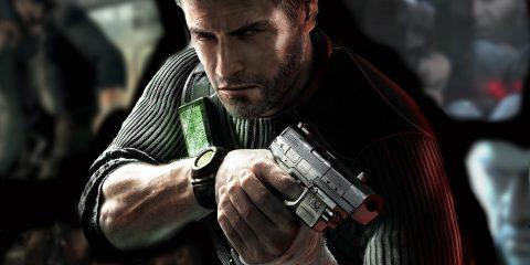 Нам нужно больше Splinter Cell