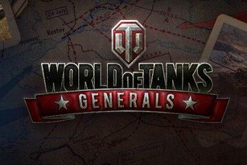 World of Tanks Generals вышла для Apple iOS