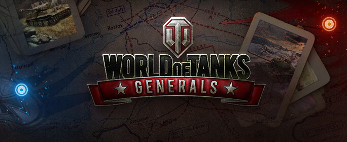 World of Tanks Generals вышла для Apple iOS