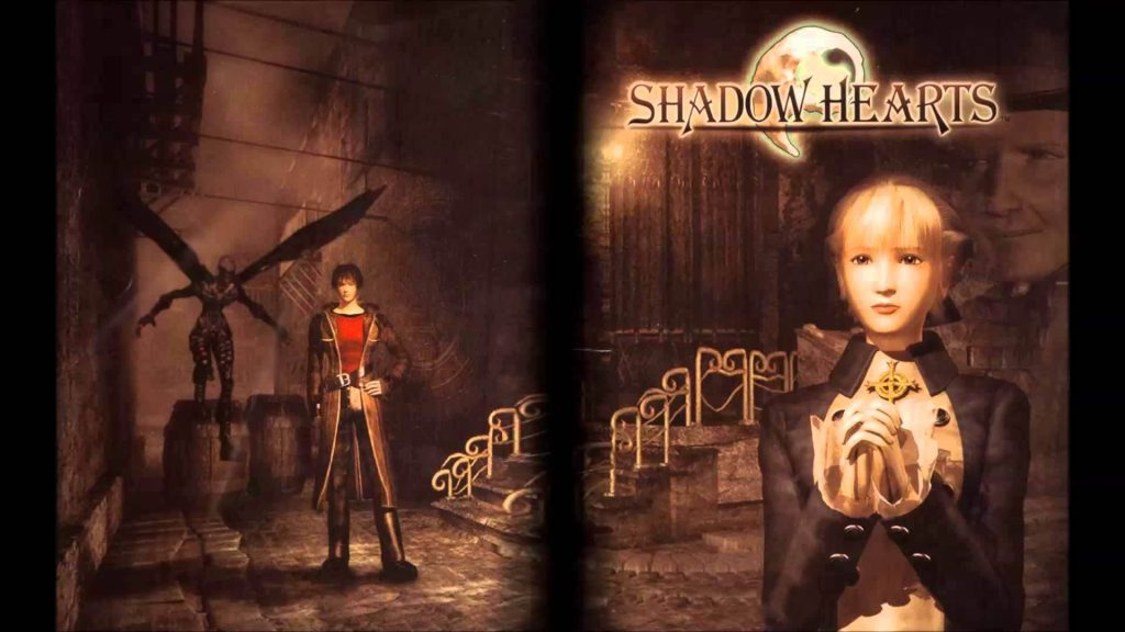 Франшиза The Shadow Hearts