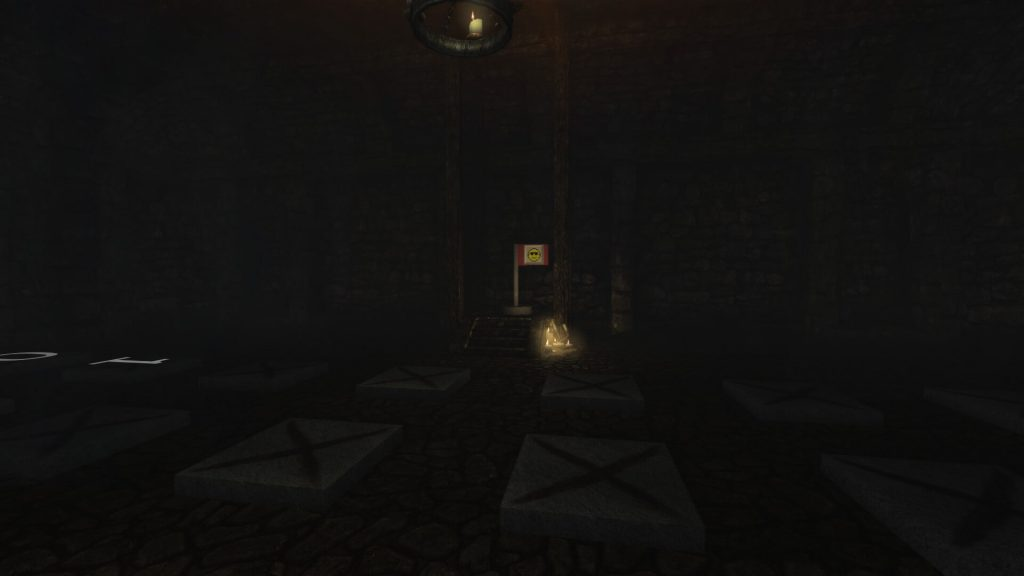 Мододел превратил Amnesia: Dark Descent в сапера