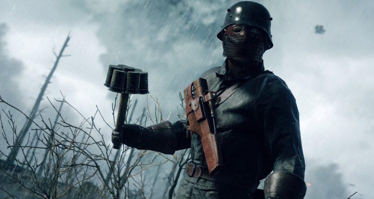 Лучшие гранаты в компьютерных играх