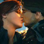 Лучшие любовные сцены в видео-играх