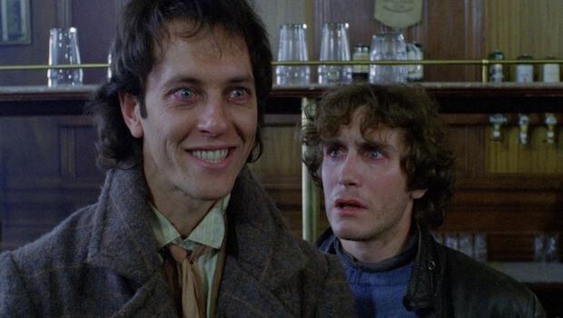 Уитнэйл и я (1987)