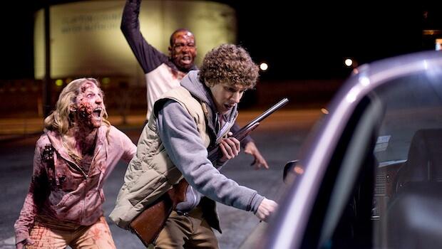 Зомбилэнд (2009)