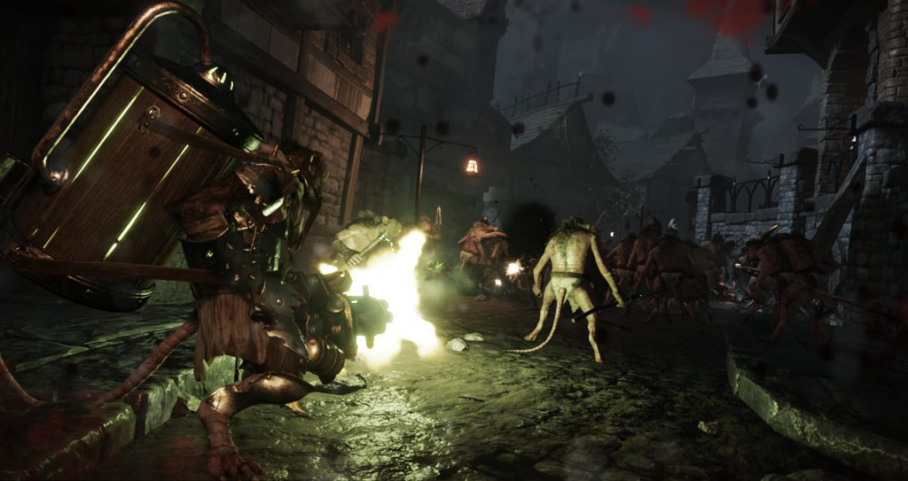 Warhammer: The End Times—Vermintide