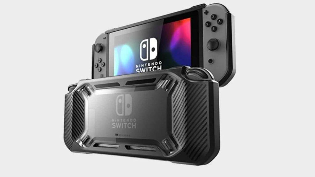 Защитный корпус Mumba Nintendo Switch