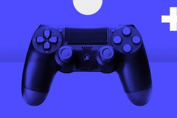 25 лучших игр для PS4