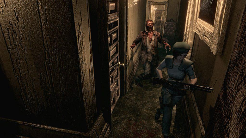 Рейтинг лучших игр Resident Evil