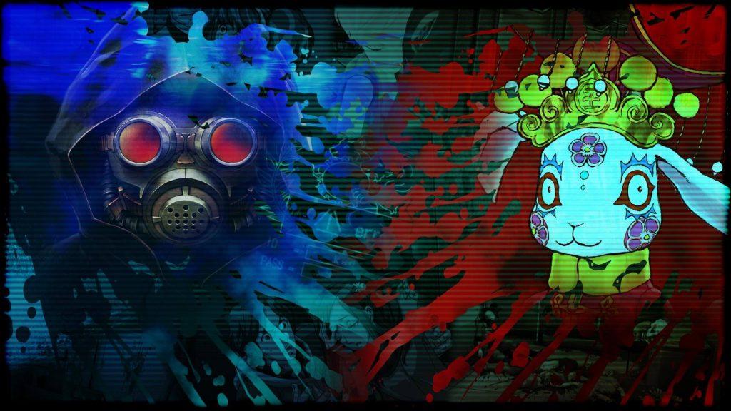 The Nonary Games/Zero Time Dilemma (the Zero Escape series)