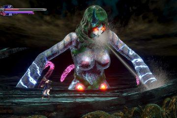 В сети появились первые моды на раздевание персонажей для игры Bloodstained: Ritual of the Night
