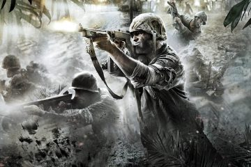 Call of Duty: World at War MRW: Call of Duty: World at War Edition