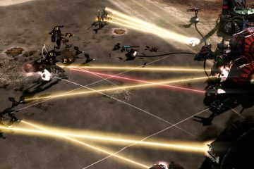 Command & Conquer 3: Kane's Wrath One Vision