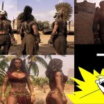 Conan Exiles Craft All the Things