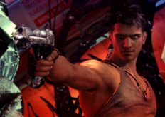 Обзор DmC: Devil May Cry