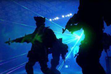 Игрок получил пермабан за создание режима фотосъемки для The Division