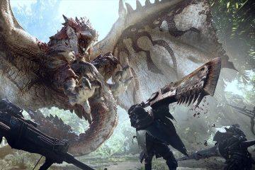 Игровые СМИ не понимают Monster Hunter