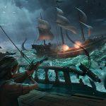 Изображения Кракена из Sea of Thieves демонстрируют его размер