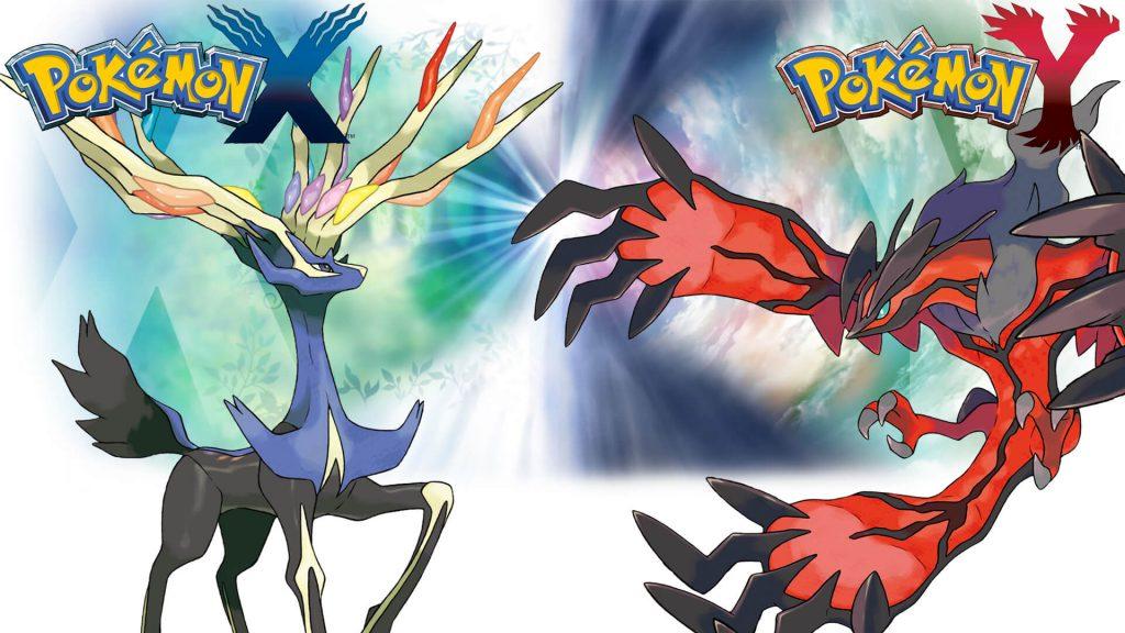Pokemon X and Y – Потакание первому поколению