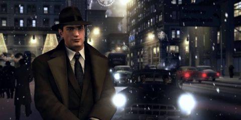 Обзор Mafia 2